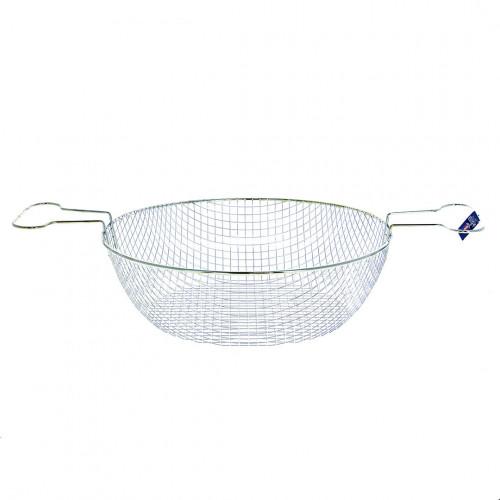 Panier à friture pour bassine LA LYONNAISE