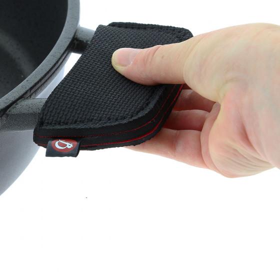 Paires de manique- Protection thermique en néoprène