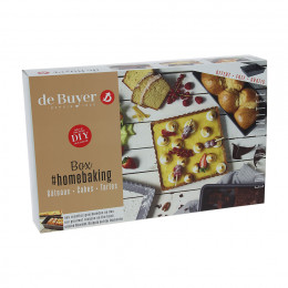 Box HOMEBAKING
