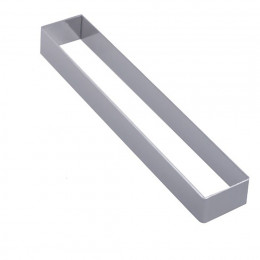 ST/STEEL RECTANGULAR RING