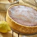 Moule à manqué inox perforé et feuilles de cuisson antiadhésive