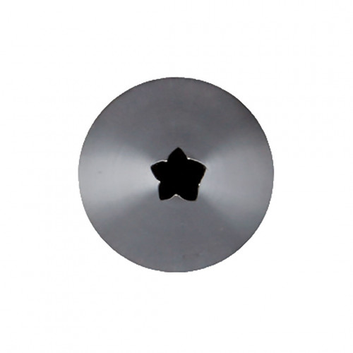 STAINLESS STEEL STAR NOZZLE
