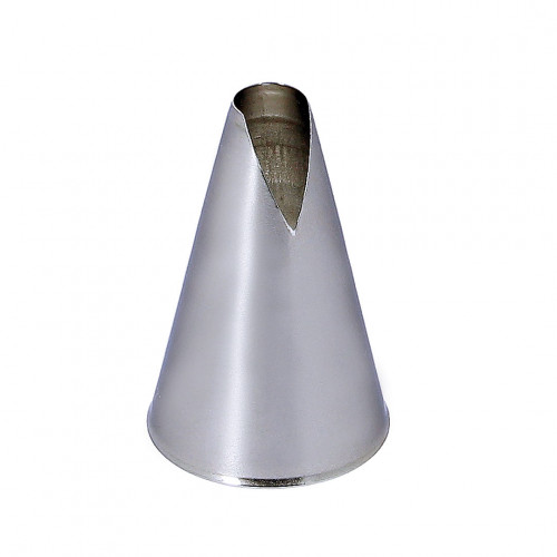 STAINLESS STEEL SAINT HONORE NOZZLE