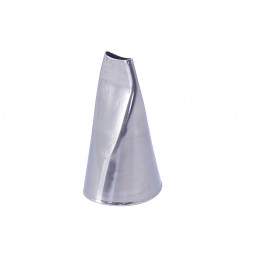STAINLESS STEEL RUBAN NOZZLE