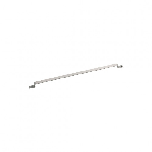 Hanging bar, stainless steel