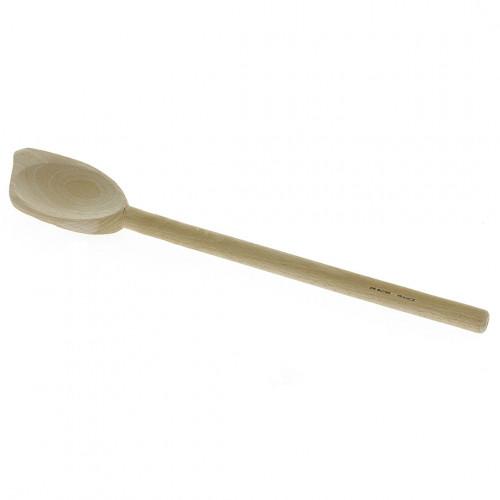 Pointed spoon BBOIS, beechwood