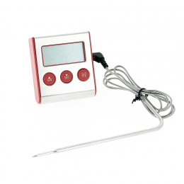 Digital thermometer -Timer -25°C/+250 °C