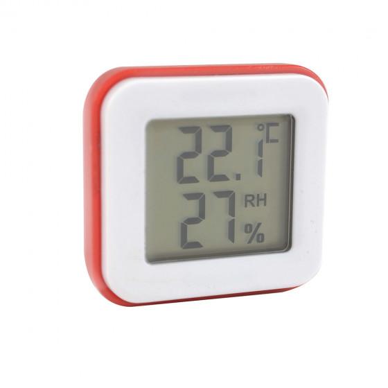 Mini thermomètre hygromètre électronique
