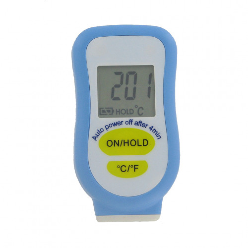 Thermocouple thermometer K IP65 for vacuum cooking