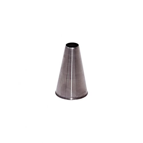 STAINLESS STEEL PLAIN NOZZLE