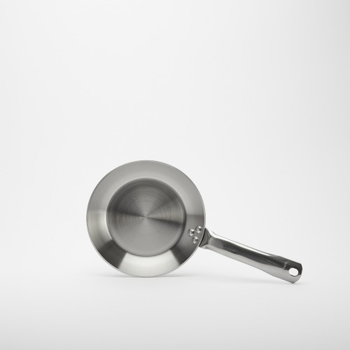 Stainless steel frying pan ALCHIMY