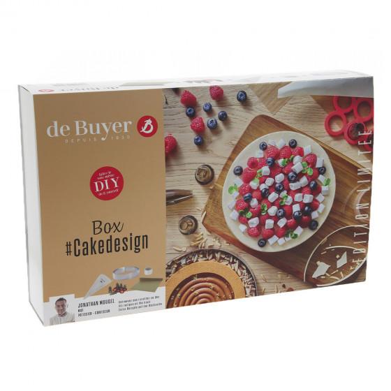 Box CAKEDESIGN